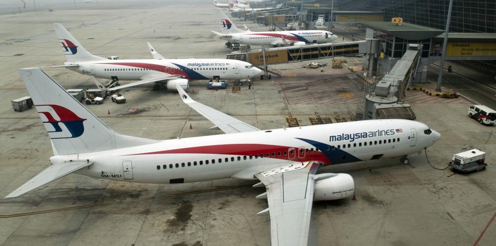 Avión fue secuestrado: Investigadores malasios