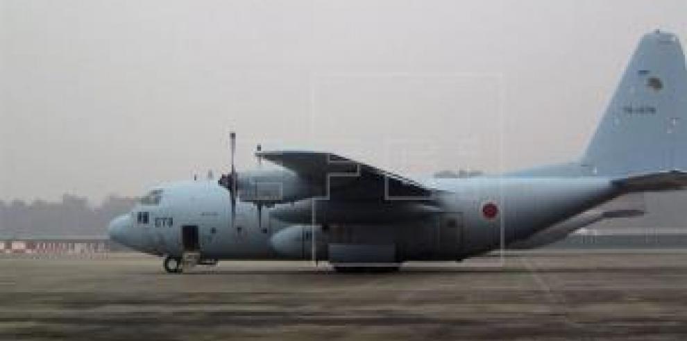Pakistán niega haber encontrado pista de avión malayo desaparecido