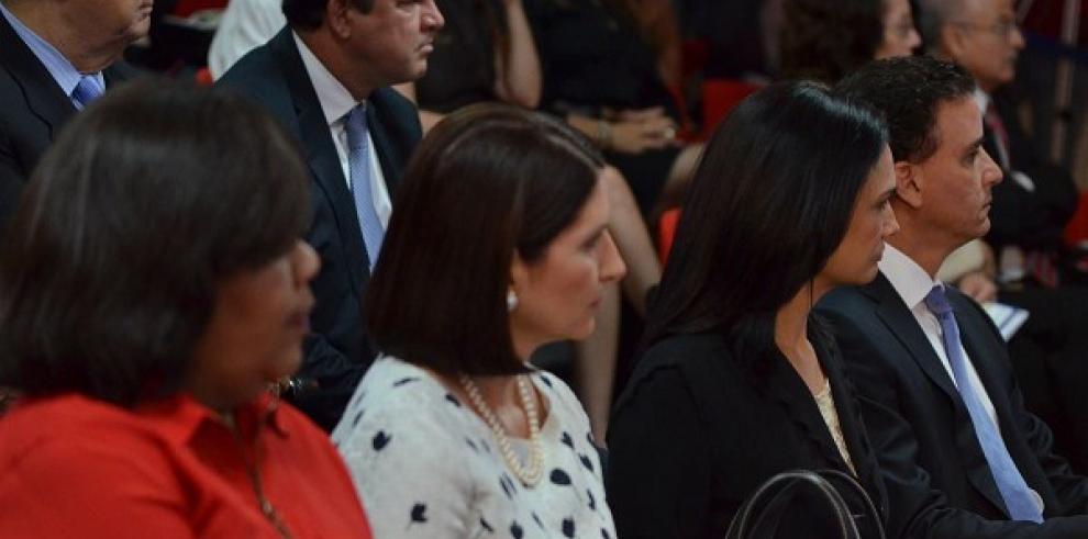 La importancia de la mujer en la política panameña