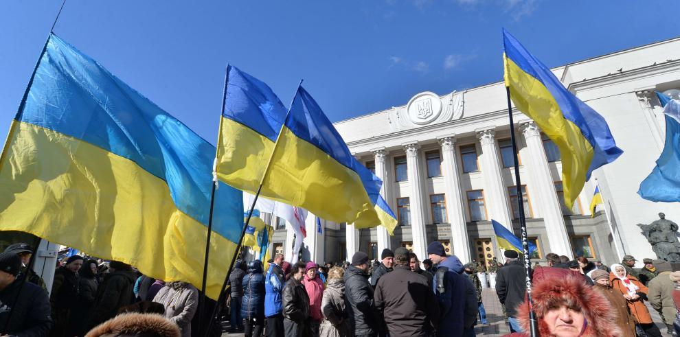 Rusia reconocerá la independencia de Crimea en un acuerdo bilateral