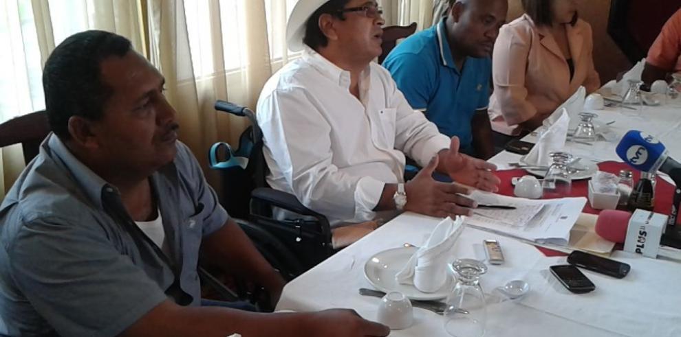 Miembros de Sicotrac denuncian falsificación de firmas