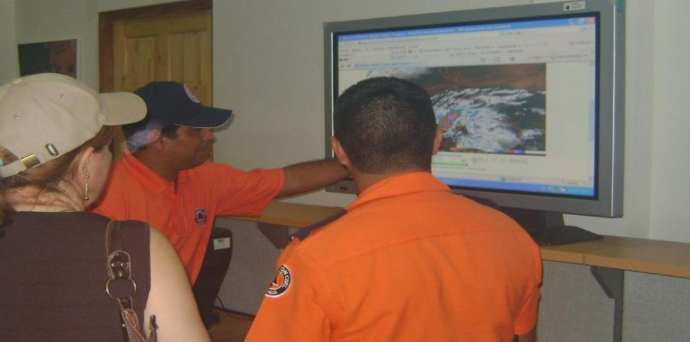 Varias réplicas sísmicas se registran hoy en Panamá