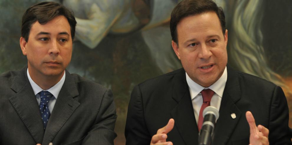 Gobierno de Varela quiere establecer conexión con mercados asiáticos