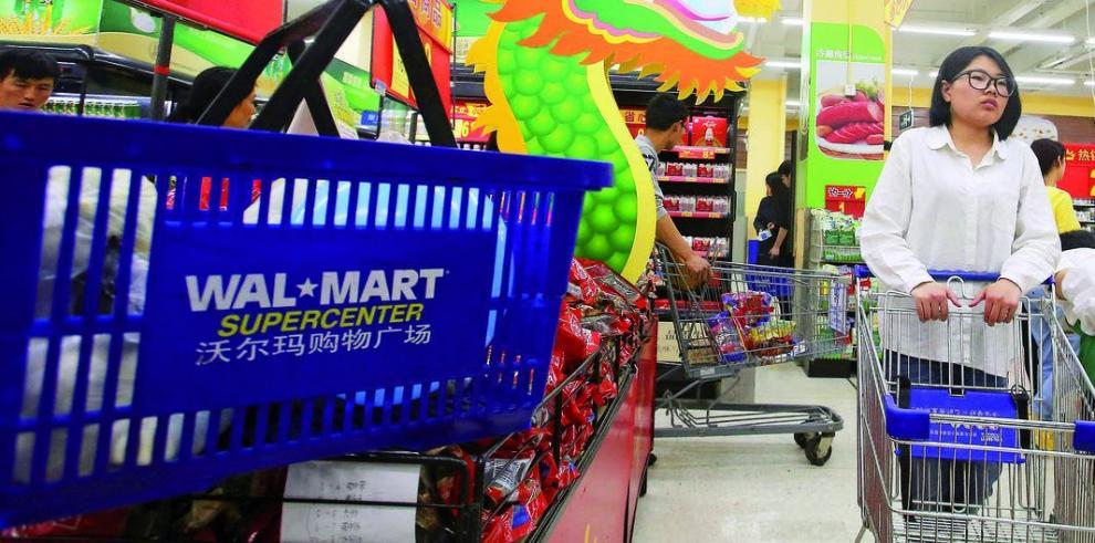 ¿Qué implica el crecimiento de Walmart en una comunidad?