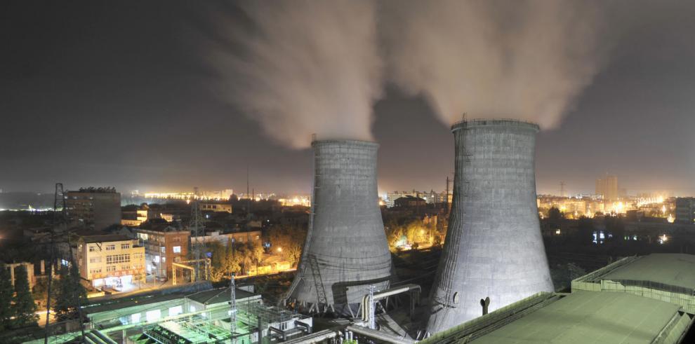 Apuesta por energía nuclear