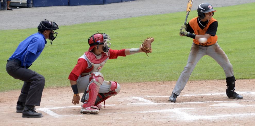 Panamá derrota a Nueva Zelanda en Mundial de Sub 15 de Béisbol