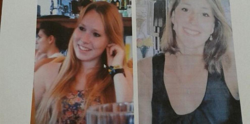 Autoridades hallan nuevos restos óseos de holandesas desaparecidas