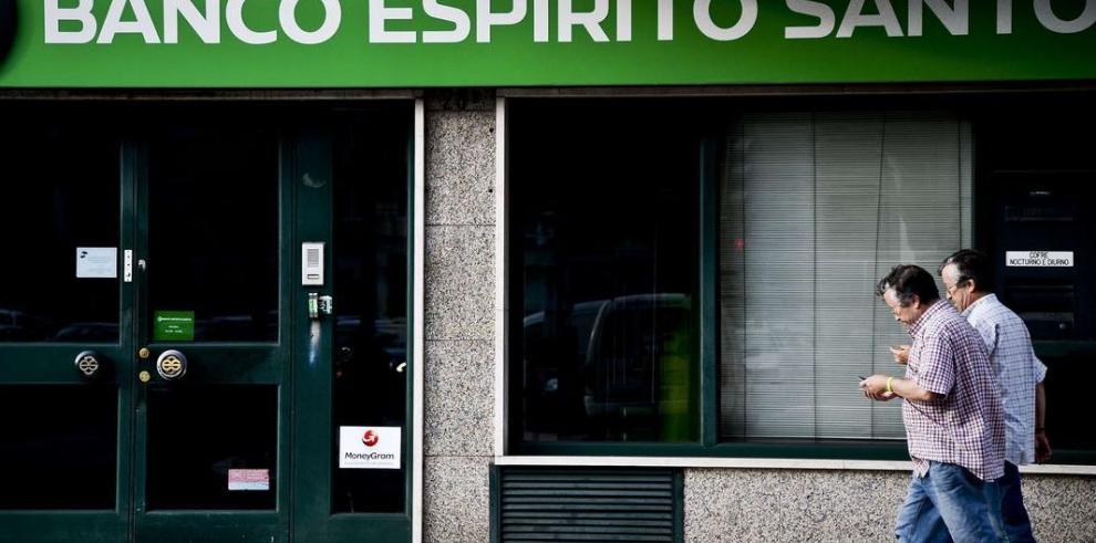Espírito Santo busca recapitalización