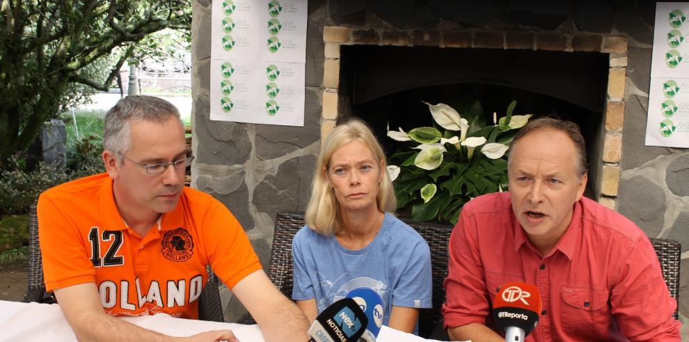 Padres de holandesas desaparecidas revelan detalles que no se han dicho