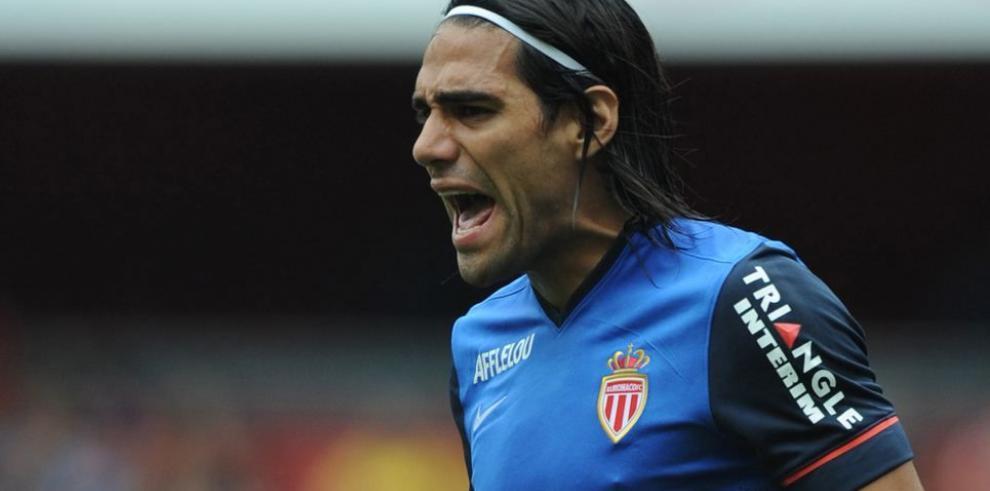 'El Tigre' Falcao está de vuelta, mientras, el Madrid lo observa
