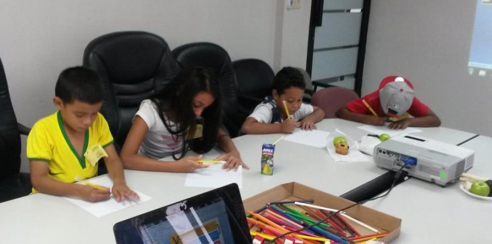 Concurso de arte Vale Panamá
