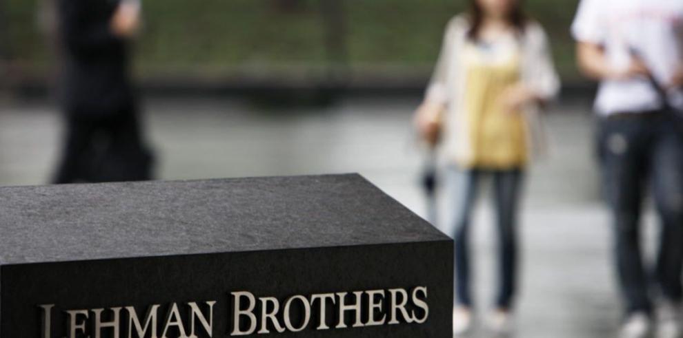 'Bancos demasiado grandes' se salvan en informe de la GAO