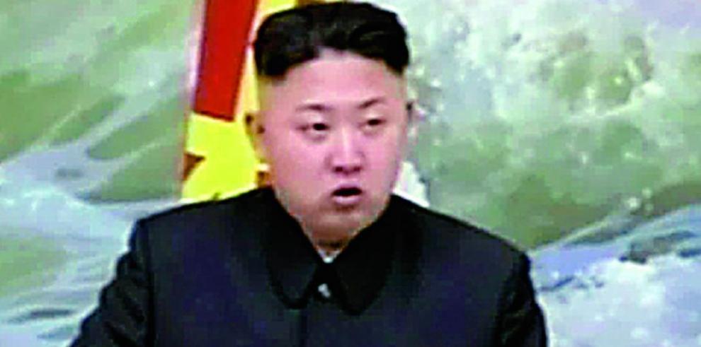 El líder Kim Jong-un vuelve a faltar a una ceremonia de Estado
