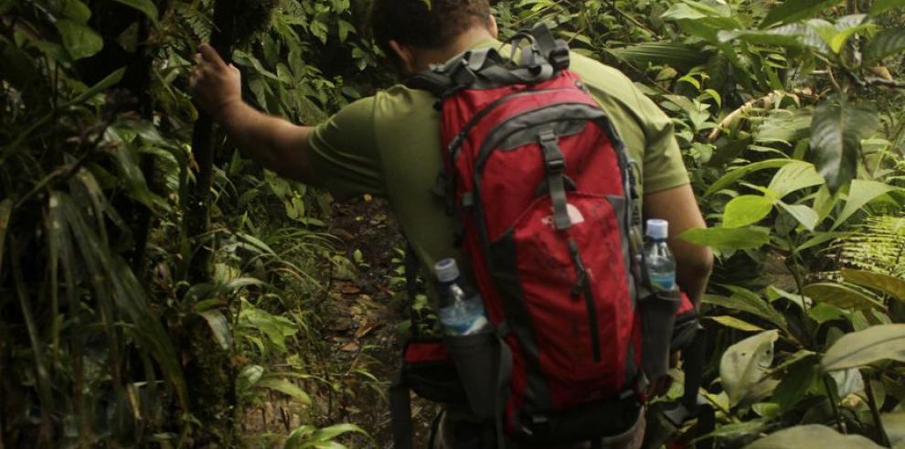 Panamá busca mejorar la práctica del senderismo