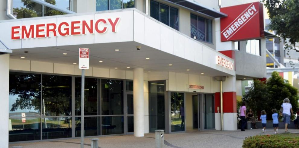 Investigan posible caso de ébola en Australia Sídney