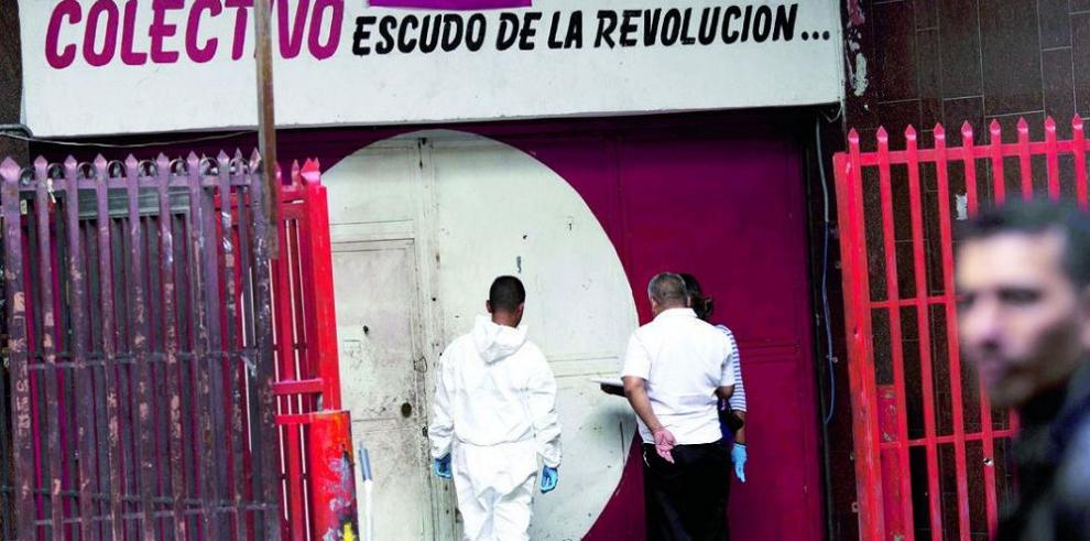 Maduro ordena investigar tiroteo