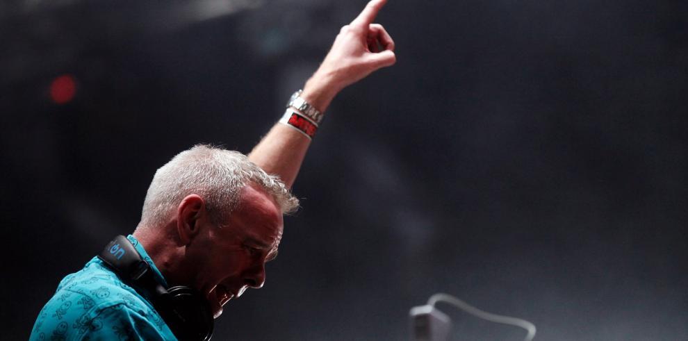 Cuarta edición de Lollapalooza Chile espera reunir más de 160 mil personas