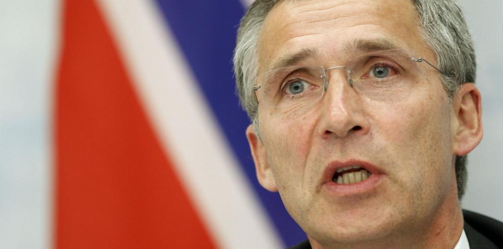 Ex primer ministro noruego nuevo secretario general de la OTAN