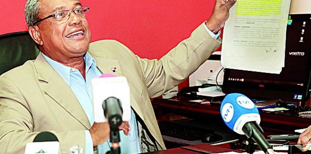 Fiscal Electoral elude notificación de fallo