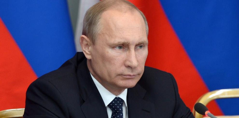 Putin el hombre más poderoso del mundo según Forbes