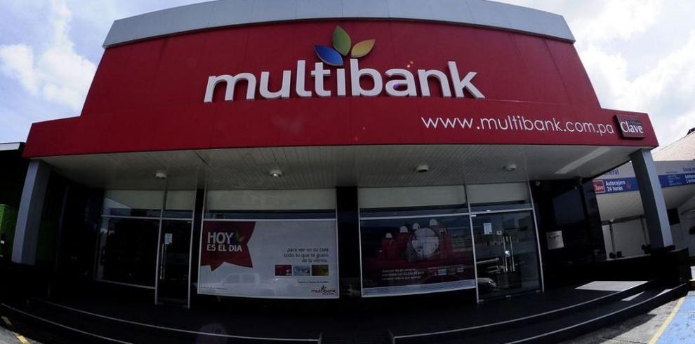 Multibank obtiene grado de inversión