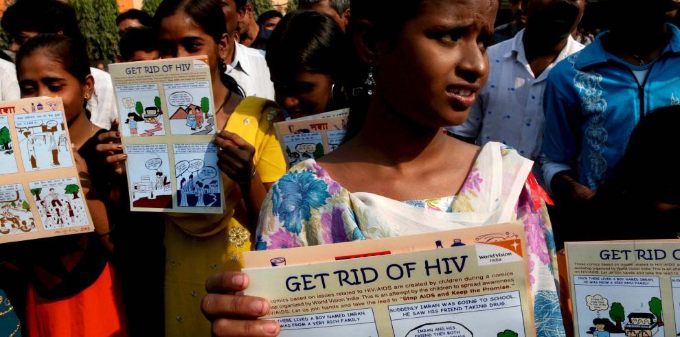 Mueren ocho mujeres en programa público de esterilización en India