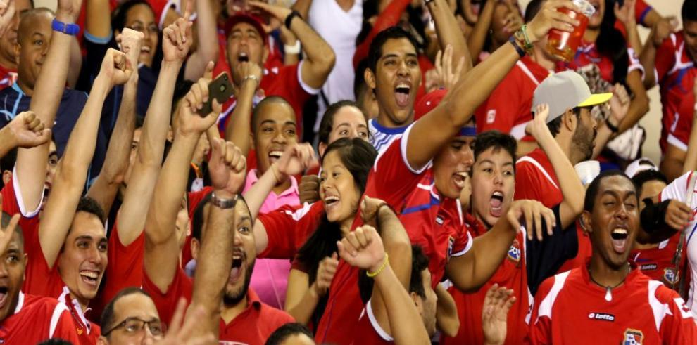 Panamá descarta que partido ante El Salvador sea amistoso