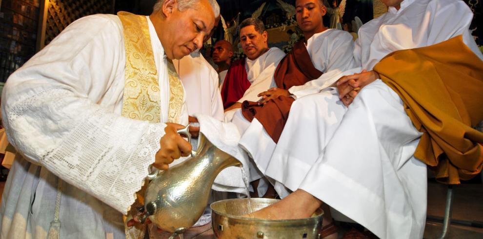 Los creyentes en el cristianismo en Panamá