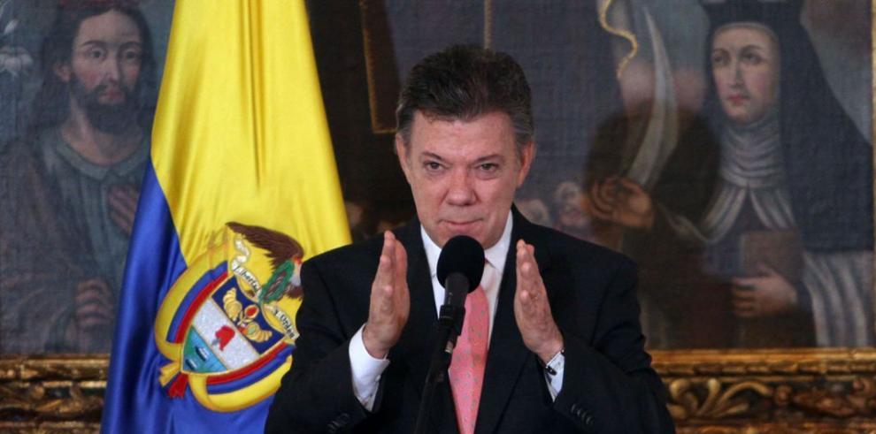 Javier Flórez dirigirá comisión de cese al fuego con las FARC