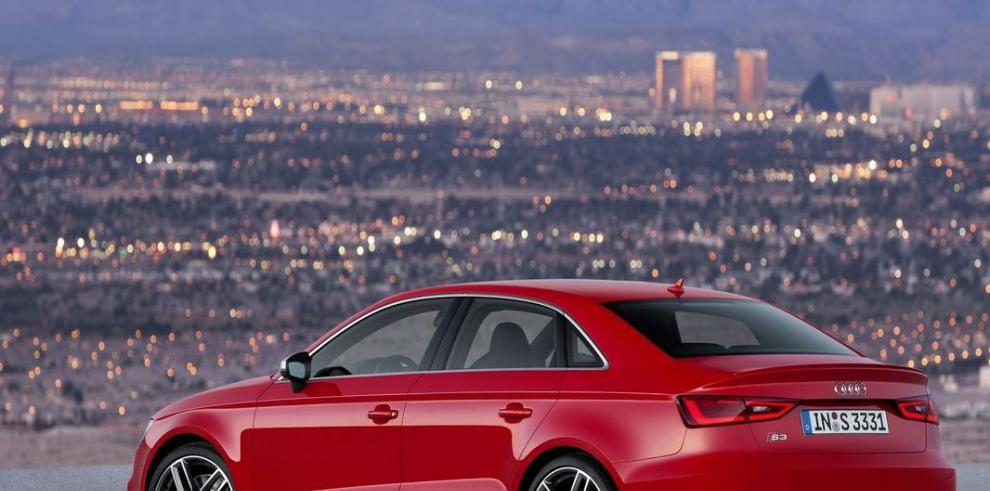 Audi introduce nuevo concepto de venta