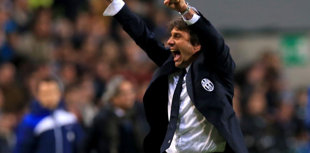 Juventus se acerca más al 'Scudetto'