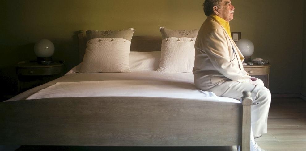 Hermana de García Márquez está preparada para aceptar voluntad de Dios