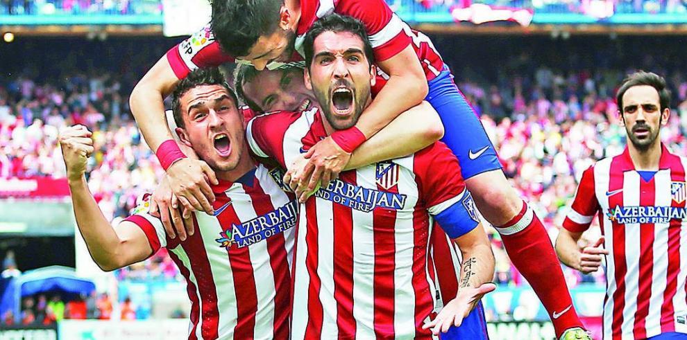 ¿Será capaz Atlético Madrid de repetir?