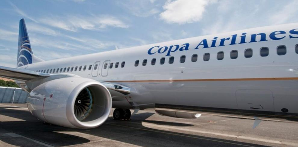 Capacidad utilizada de Copa bajó 0.7% en julio