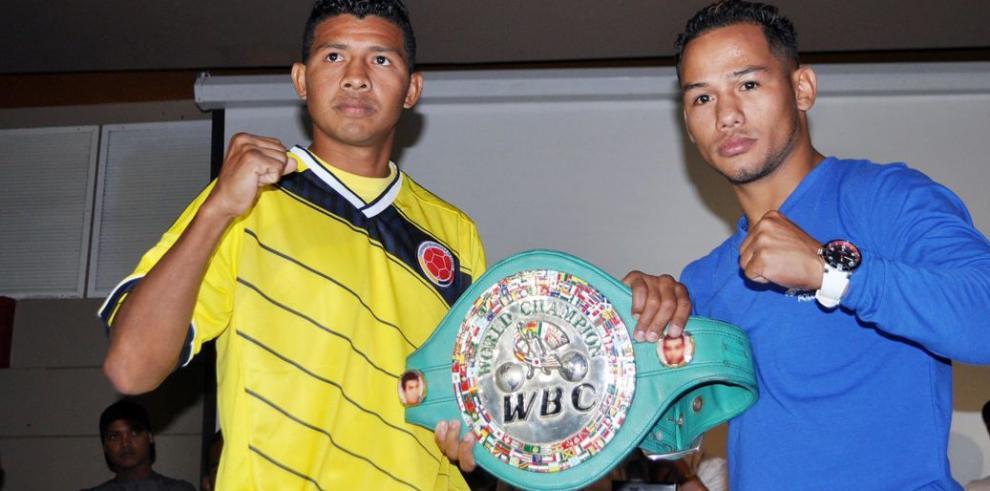 Rival de 'El Nica' arriba mañana a territorio nacional