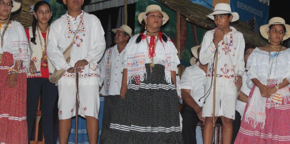 Ocú, manifestación de tradición y folclor