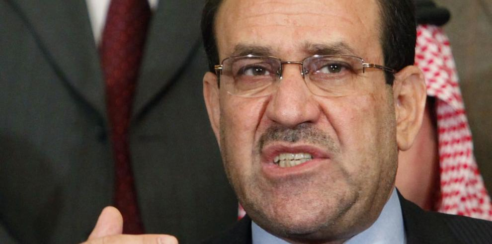 Alivio en Irak tras salida de Al Maliki