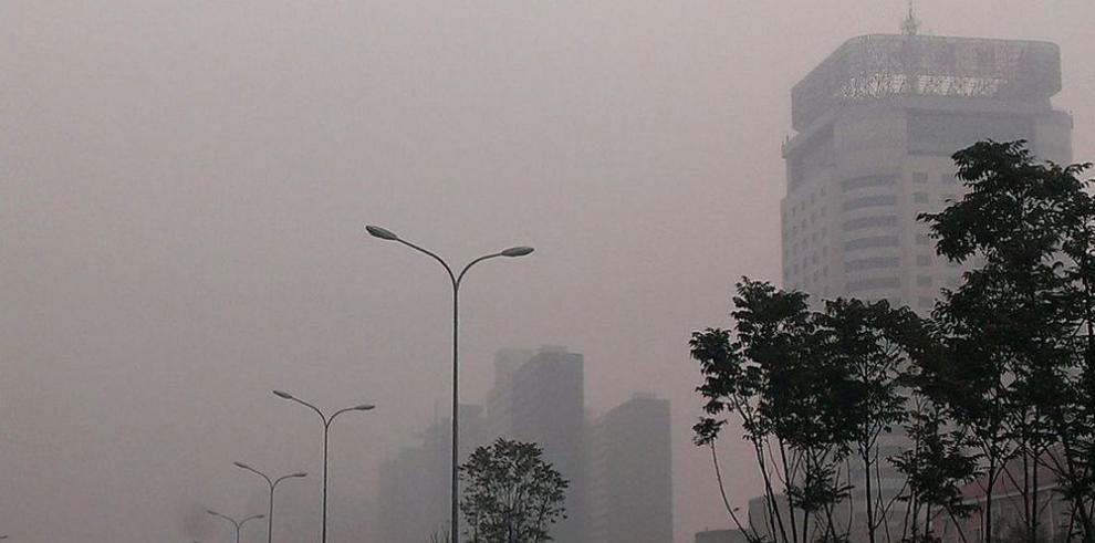 ONU: El mundo está lejos de evitar el calentamiento global