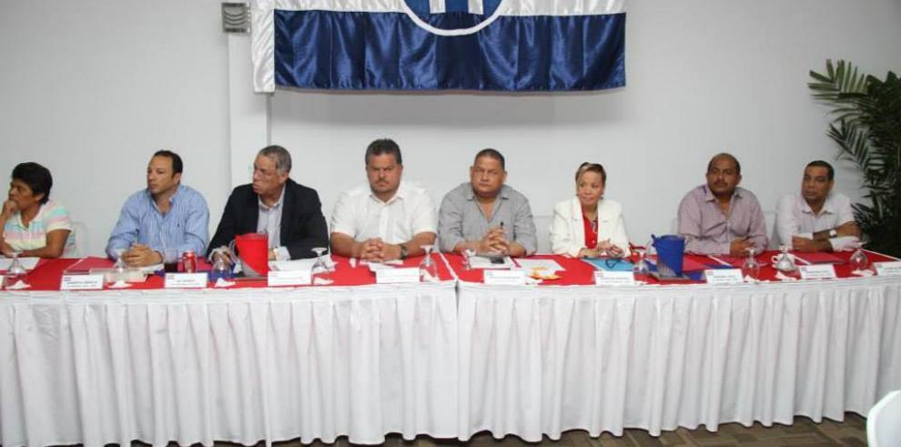 PRD rechaza decisión de excluir candidatos en el 4-1