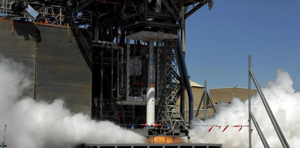 Agencias espaciales de EE.UU., Alemania y Canadá estudian energías alternativas