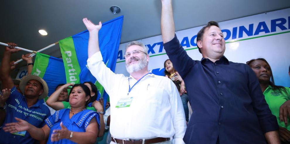 'Volveremos', el reto que Varela busca hacer realidad