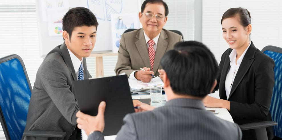 Cinco claves para lograr empresas exitosas