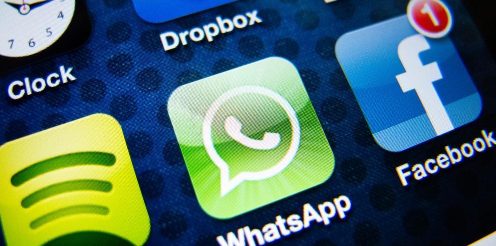 Advierten a Facebook y WhatsApp sobre uso de datos privados