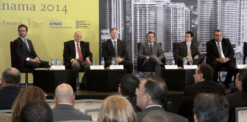 Presentan 'The Report Panama'
