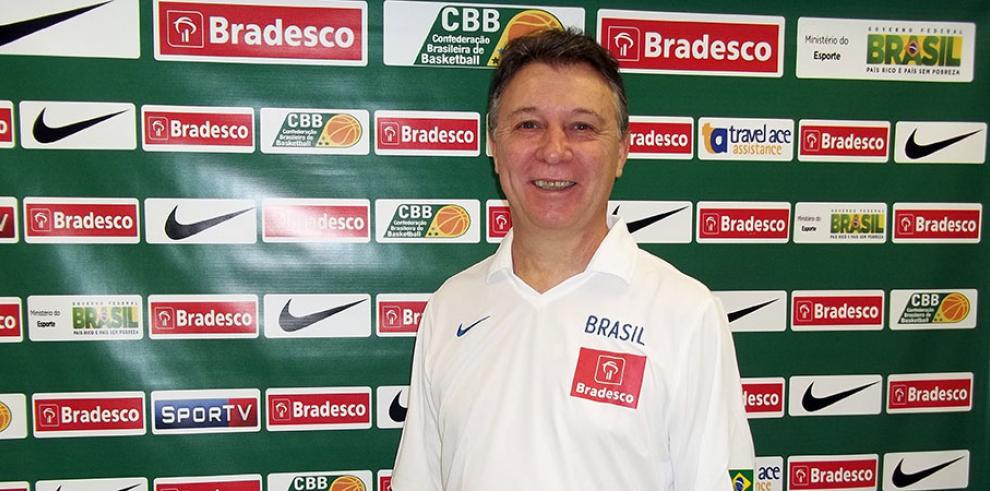 Brasil convoca a cuatro jugadores de la NBA