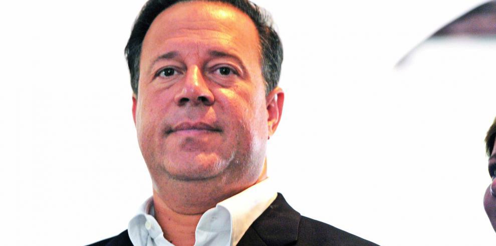 Varela no acepta invitación de Martinelli