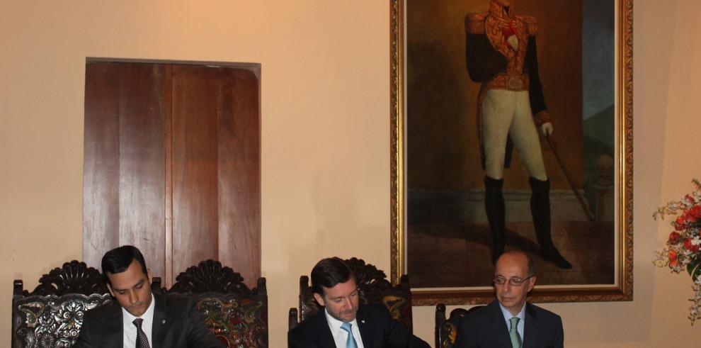 Actas del Congreso Anfictiónico de 1826 serán restauradas en Panamá
