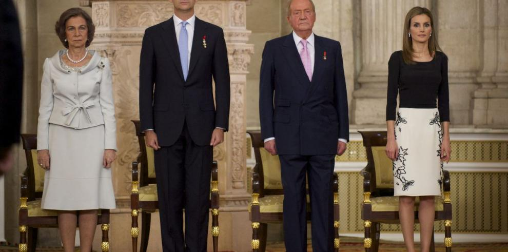 La responsabilidad de Felipe VI, nuevo rey
