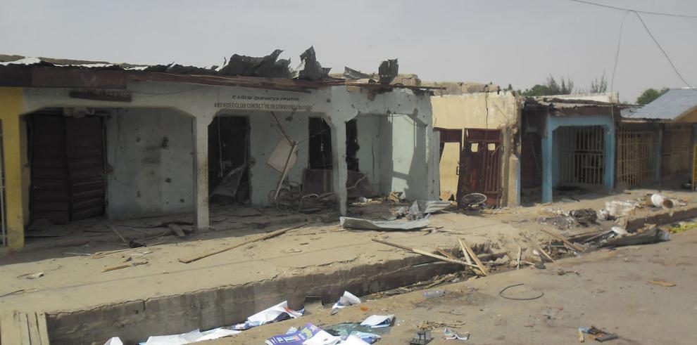 Presunto ataque de Boko Haram deja 21 muertos
