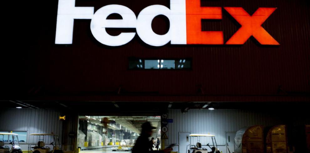Aumentan en 35% las ganancias del grupo Fedex